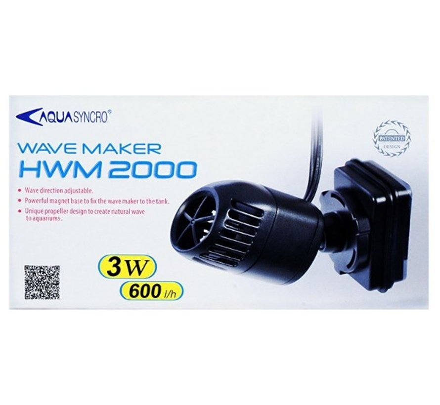 Resun WaveMaker HWM 2000 - 600 L/H