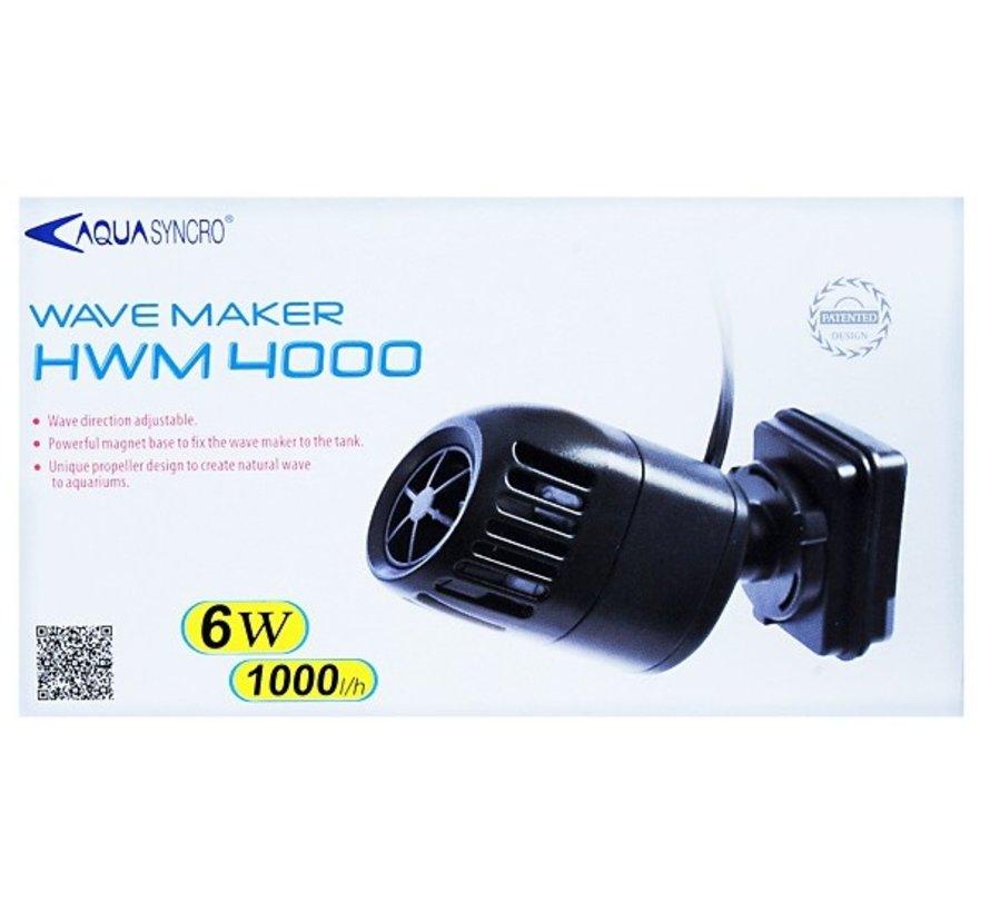 Resun WaveMaker HWM 4000 - 1000 L/H