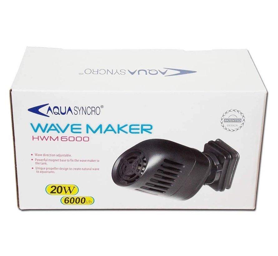 Resun WaveMaker HWM 6000 - 6000 L/H