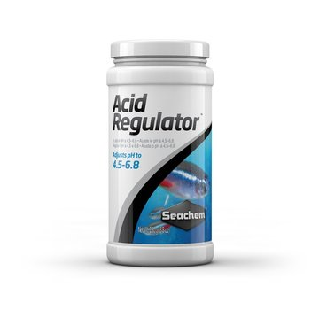 Seachem Seachem Acid Regulator