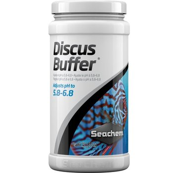 Seachem Seachem Discus Buffer
