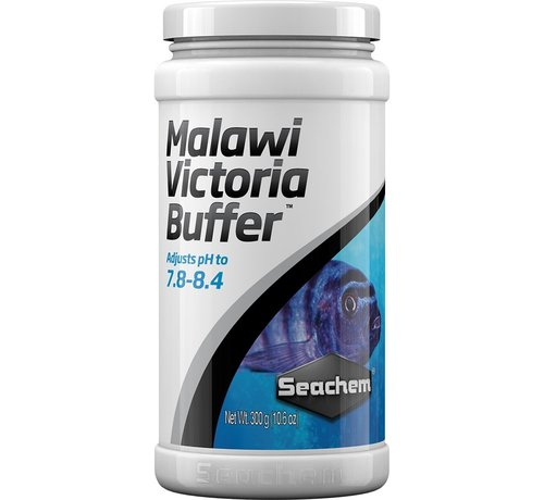 Seachem Seachem Malawi/ Victoria Buffer