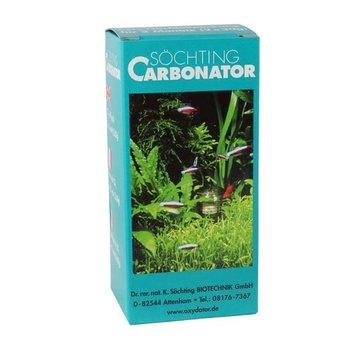 Söchting Söchting Carbonator navulling
