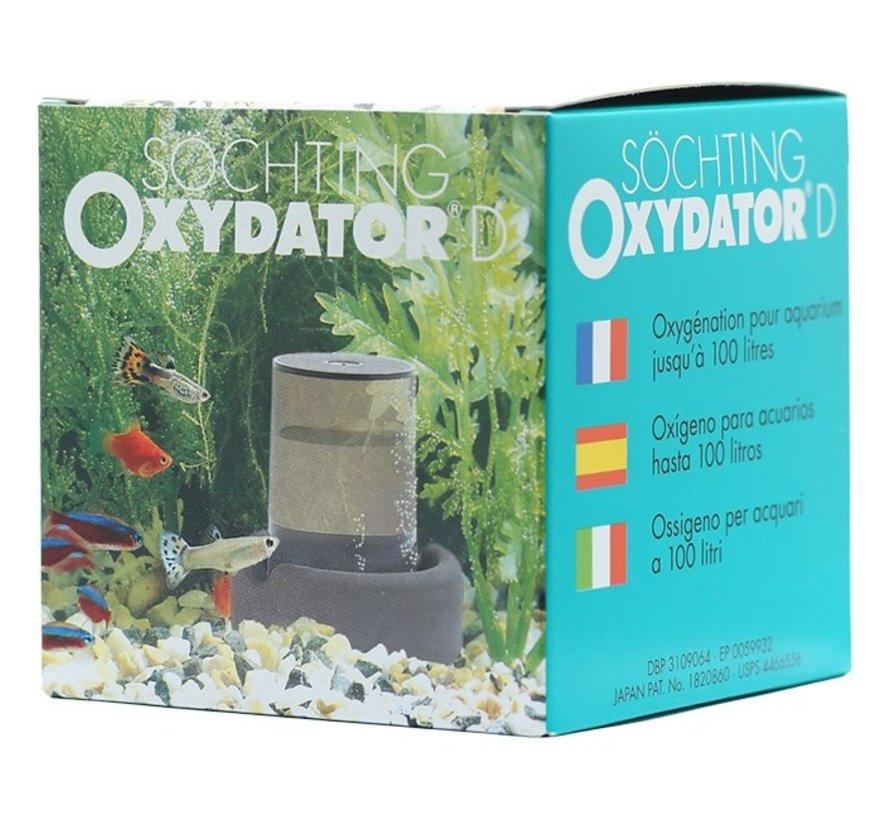 Söchting Oxydator D - tot 100 liter