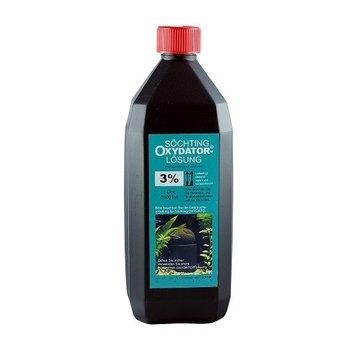 Söchting Söchting Oxydator vloeistof 3%
