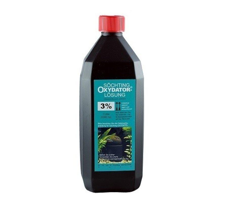 Söchting Oxydator vloeistof 3%