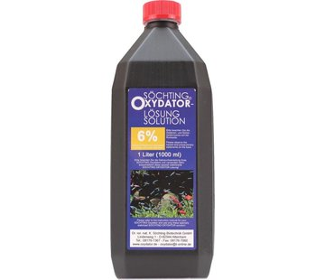 Söchting Söchting Oxydator vloeistof 6%