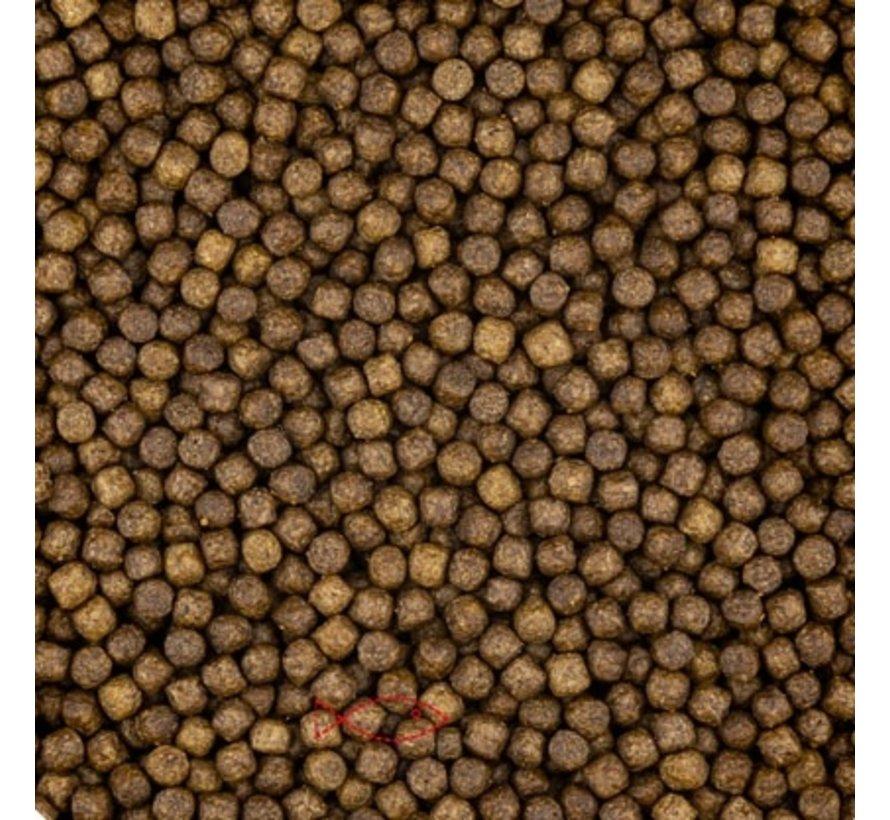 Grower 3 of 6mm (vanaf 15 graden)