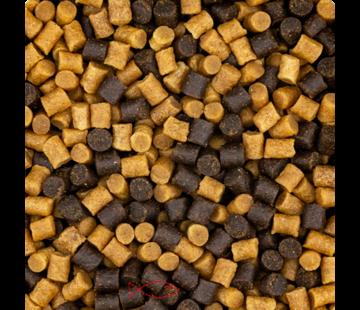 Vivani Fishfood Winter Mix 4,5mm 100% zinkend (alle watertemperaturen)