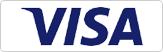Visa creditcard betaling