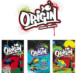 Origin Aquatic Nutrition