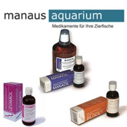 Manaus-aquarium