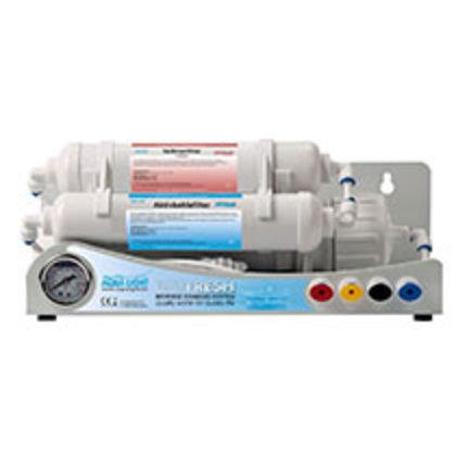 Osmose waterbehandeling