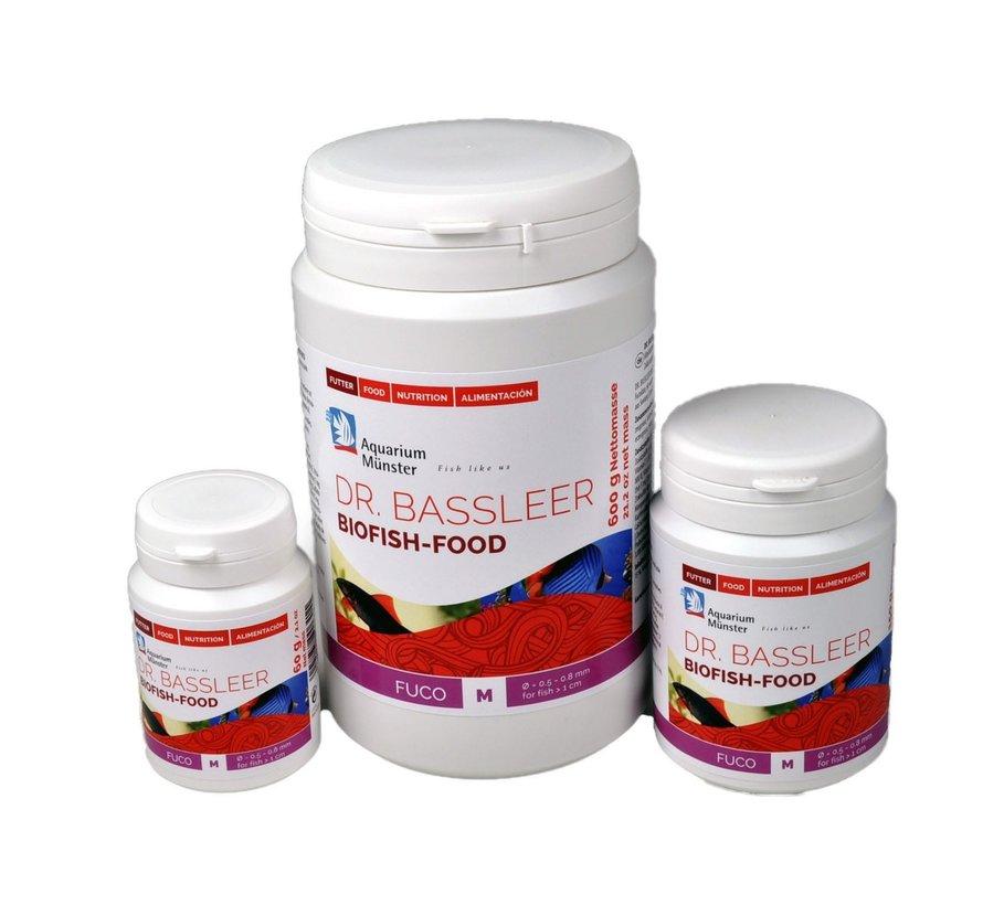 Dr. Bassleer Biofish Food Fuco
