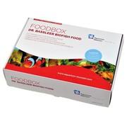 Dr. Bassleer Dr. Bassleer Biofish Foodbox (4x 60g)