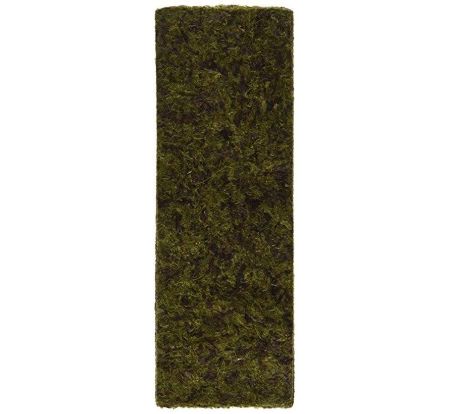 Omega One Green seaweed - zeewierbladeren