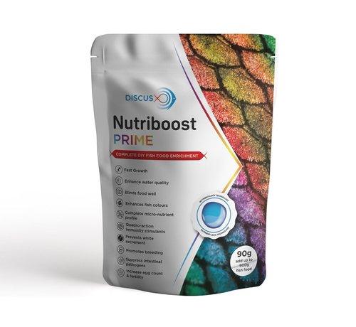 DiscusX DiscusX Nutriboost Prime