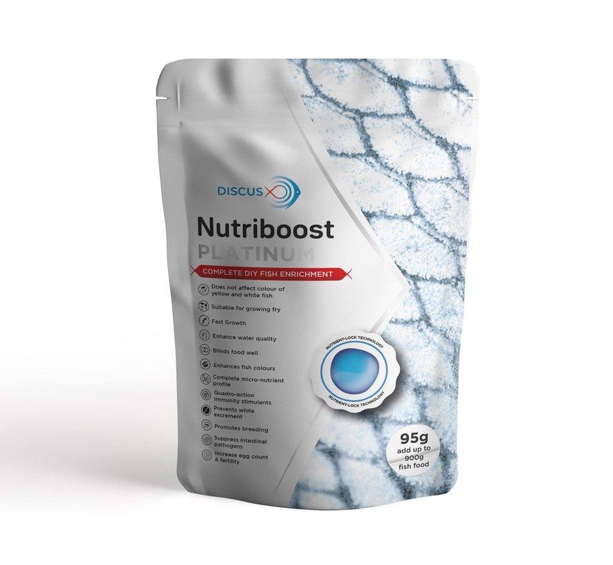 DiscusX Nutriboost Platinium