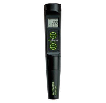 Milwaukee Milwaukee EC60-PRO digitale EC + TDS + temperatuur meter