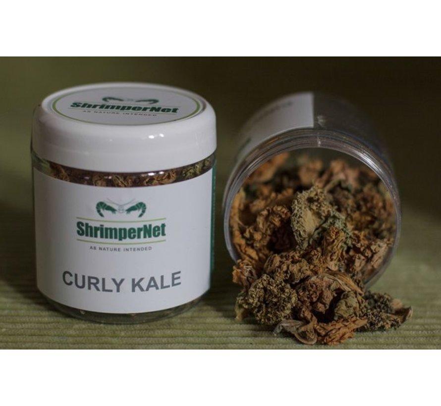 Shrimpernet Curly Kale – boerenkool
