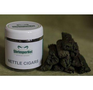 Shrimpernet Shrimpernet Nettle Cigars – brandnetel sigaren