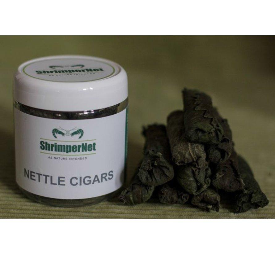 Shrimpernet Nettle Cigars – brandnetel sigaren