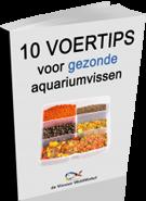 Visvoer en toebehoren voor aquarium en vijver kopen