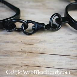 Historische Handschellen