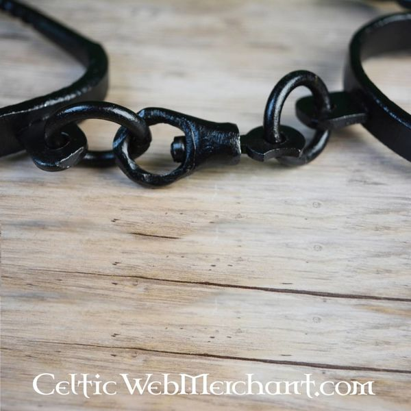 Historical handcuffs