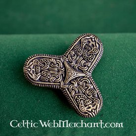 Viking brooch Tranby