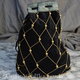 sacchetto Noble, nero
