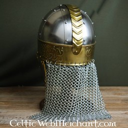 Viking hjälm Beowulf