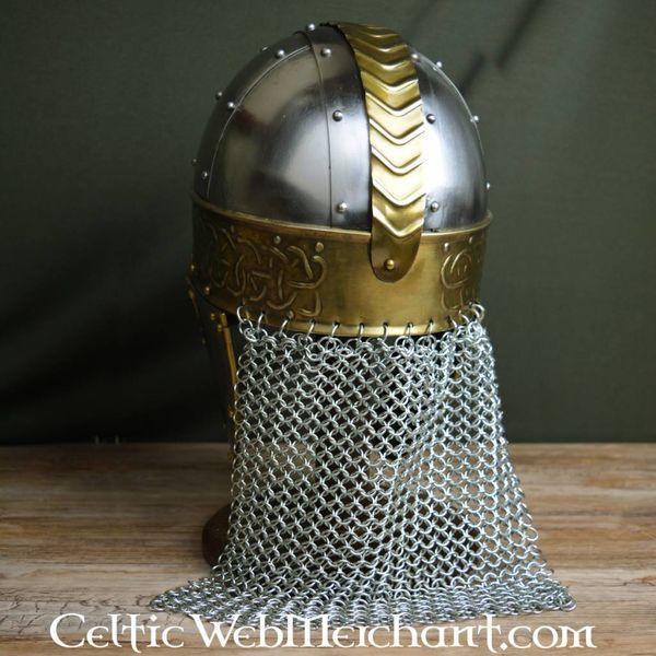 Deepeeka Elmetto vichingo Beowulf