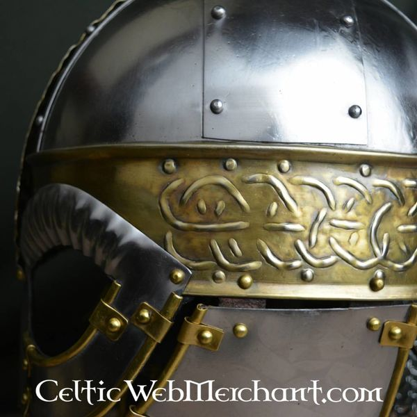 Deepeeka Casco de Viking Beowulf