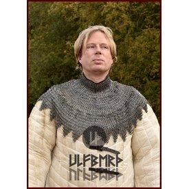 Ulfberth Anelli piatti mantello di Bishop incuneano rivetti