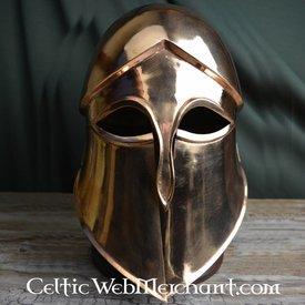 Ulfberth Korinthiske type hjelm