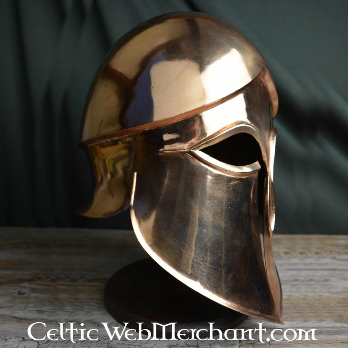Ulfberth Tipo de casco corintio A