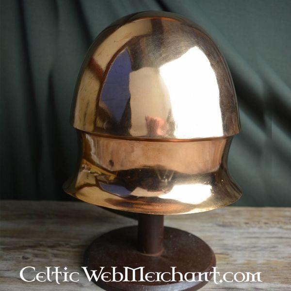 Ulfberth Corinthian type A hjelm