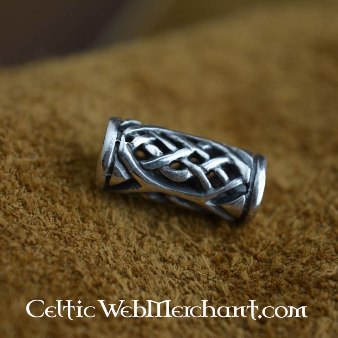 Celtica d'argento beardbead