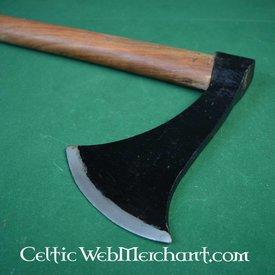 Deepeeka Large Francisca throwing axe