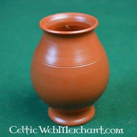 Roman konisk mugg (terra sigillata)