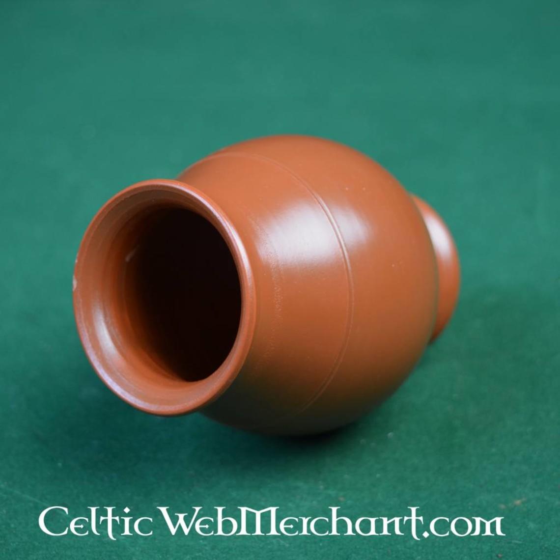 Tasse conique romaine (sigillée)