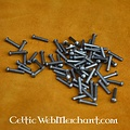 100 stali nity 12 mm