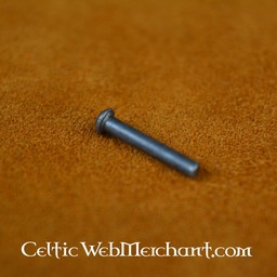 100 mm Stahl Nieten 10