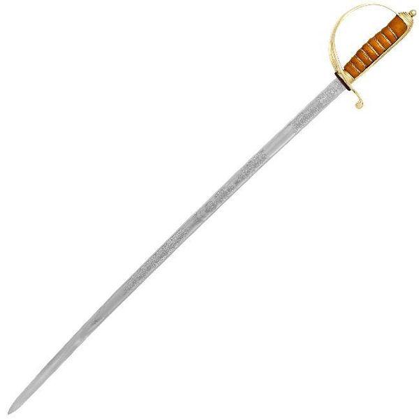 Universal Swords Britisk artilleri sabel 1821