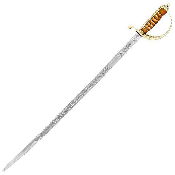 Universal Swords Brits atilleriesabel 1821