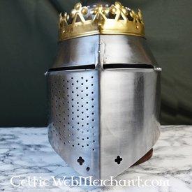 Deepeeka Tøndehjelm konge Edward I