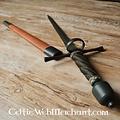 Hanwei Torino Linkshanddolch Antiqued