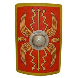 Deepeeka Roman shield for children