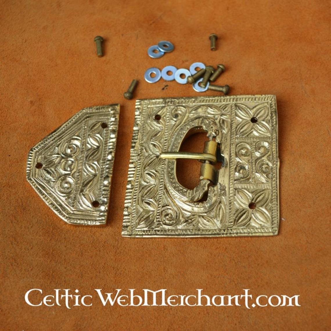 Ulfberth boucle romaine tardive avec raccord
